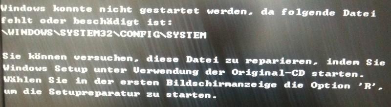 WinXP_RegistryProblem